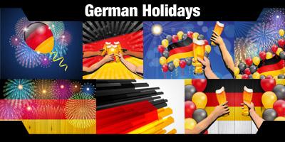 German Holidays