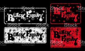 Black Friday stamp1