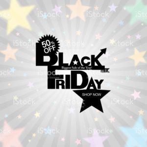 Black Friday poster3