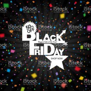 Black Friday poster6