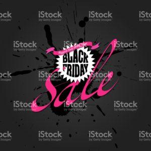 Black Friday poster11