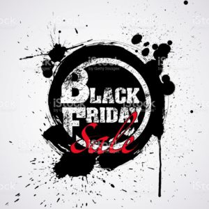 Black Friday poster16