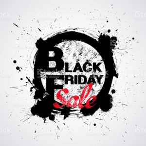 Black Friday poster13
