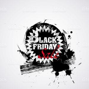 Black Friday poster20
