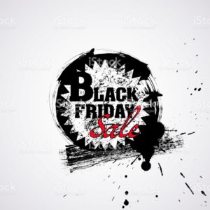 Black Friday poster19