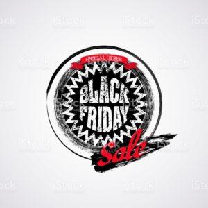 Black Friday poster24