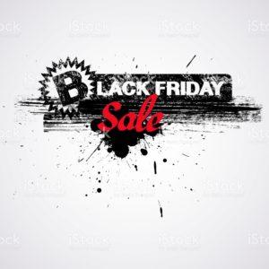 Black Friday poster25