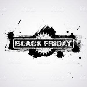 Black Friday poster30