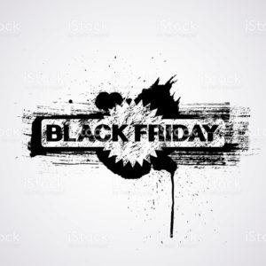 Black Friday poster29