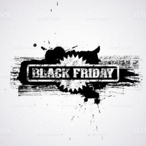Black Friday poster32