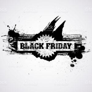 Black Friday poster31