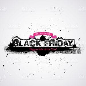 Black Friday poster34