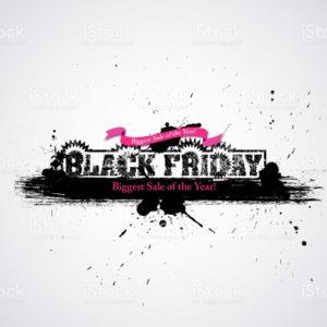 Black Friday poster36