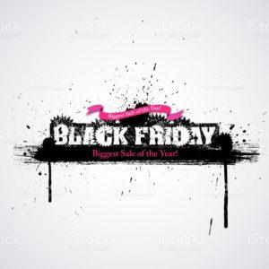 Black Friday poster35