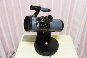 レイメイ 卓上タイプ天体望遠鏡